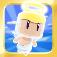 Angel in Danger 3D Icon