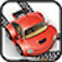 Micro Machines race Icon