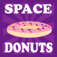Space Donuts Icon