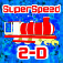 SuperSpeed2D Icon