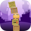 Stack Up Tower With Blocks Review iOS