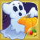 Halloween Games Free  Cute and Scary Jigsaw Puzzles and Drawings for Kids and Toddler Boys and Girls