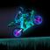Moto Wheelie Icon