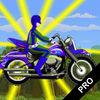 Motocross Stuntman Hero PRO