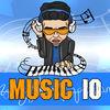 Music IO Icon