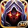 Burning Blade-Legend
