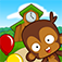 Bloons Monkey City image