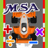 MSA Grand Prix Review iOS
