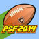 Pro Strategy Football 2014 Icon