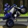 Wheelie God Icon