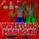 Wrestling Manager Game Icon