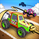 Swing Racers Icon