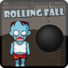 Crazy Rolling Fall