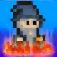 Pixel Wizard  2d Platform RPG