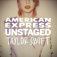 American Express Unstaged Taylor Swift Experience