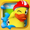 Duck Story Runner Icon