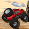 A Nitro Monster Truck Racing