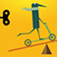 Simple Machines by Tinybop Icon