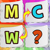 Match Connect Word Review iOS