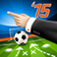 Football Director 2015 Soccer Football Manager Game Icon