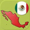 Mexican States Quiz about Mexico Review iOS