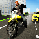 Moto Traffic Racer 3D PRO Icon