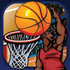 Basketball  3 Point Hoops Pro