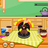 Thanksgiving Turkey CookiesPuzzle Game Review iOS