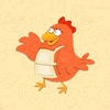 The Little Red Hen Interactive