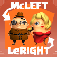 McLeft LeRight Icon