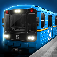 Subway Simulator 3D Deluxe Icon