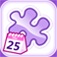 Daily Jigsaw Puzzle Icon