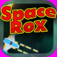 Space Rox Icon