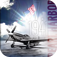 F18 Air Race 3D Icon