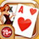 70 Solitaire Card Games Icon