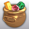 Goldie Gems Icon