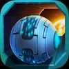Octagon Ball Labyrinth 3D PRO Icon