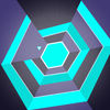Infinite Hexagon Super Geometry Mania Review iOS