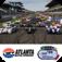 Atlanta Motor Speedway Icon