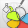 Pencilicious Doodle Message Keyboard Icon