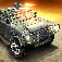 Army Truck 3D Deluxe Icon