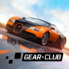 GearClub Icon