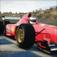 Formula Street Race Icon