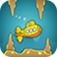 Swimming Submarine Pro Icon