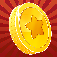 Bitcoin Money Miner Deluxe Icon