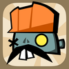 zombie match defense Icon