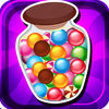 Candy Can Knockdown Pro