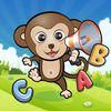 ABC Jungle Your English Teacher Icon