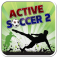 Active Soccer 2 Icon
