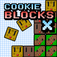 Cookie Blocks X Icon
